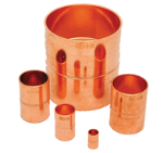 Picture for category ACR/Copper Tube and Fittings