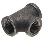 Picture for category Black Pipe and Fittings