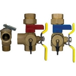 Picture for category Tankless Water Heater/Boiler Accessories