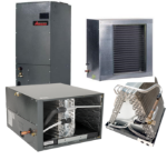 Picture for category Air Handlers & Evaporator Coils