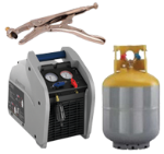 Picture for category Refrigerant Recovery and Accessories