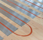 Picture for category Radiant Heating Accessories
