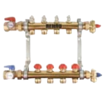 Picture for category Radiant Heating Manifolds
