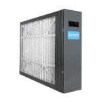 Picture of AMB11-1625-45 CLEAN COMFORT MEDIA AIR CLEANER, CLEAN FIT, 16X25X4.5 MEDIA AIR HANDLER CABINET, 1400 CFM