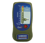 Picture for category Megohmmeters