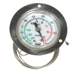 Picture for category Refrigeration & Vapor Tension Thermometers